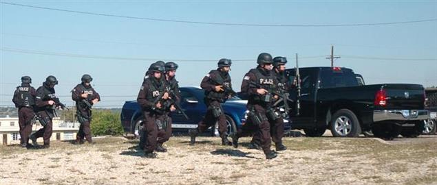 2014 Fort Hood Mass Shooting