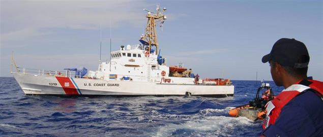 United States Coast Guard Cutter Chandeleur